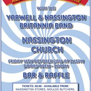 Yarwell & Nassington Britannia Band