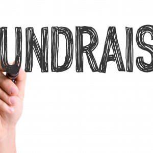 Fundraising made easy