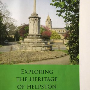 Exploring The Heritage of Helpston