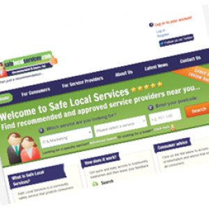 Tried and tested professional services – all at the touch of a button